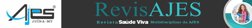 Revista Saúde Viva Multidisciplinar da Ajes